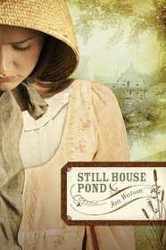 Still House Pond (Copper Brown Bk 2)