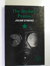 Broken Penny (Fingerprint Books)