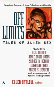 Off Limits : Tales of Alien Sex