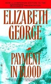 Payment in Blood  (Inspector Lynley, Bk 2)