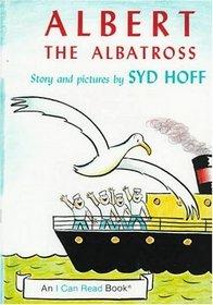 Albert the Albatross (I Can Read, Level 1)