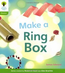 Make a Ring Box