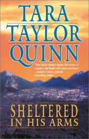 Sheltered in His Arms (Shelter Valley Stories, Bk 4)