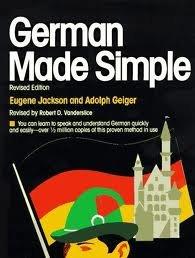 German (Made Simple Books)