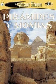 See More Readers: Pir�mides Y Monias - Nivel 3: Pyramids & Mummies (SeeMore Readers)