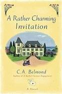 A Rather Charming Invitation (Rather, Bk 3) (Audio CD) (Unabridged)