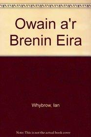 Owain a'r Brenin Eira (Welsh Edition)