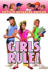 Girls Rule! (Boy/Girl Battle, Bk 10)