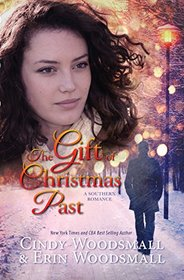 The Gift of Christmas Past: A Southern Romance (Thorndike Press Large Print Christian Fiction)