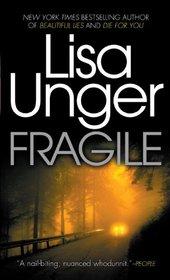 Fragile (Hollows, Bk 1)