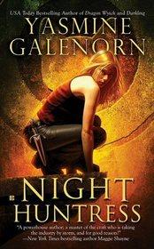 Night Huntress (Otherworld, Bk 5)