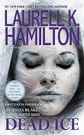 Dead Ice (Anita Blake, Vampire Hunter, Bk 24)