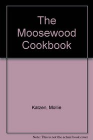 Moosewood Cookbook Limited Edition