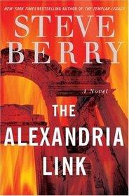 The Alexandria Link (Cotton Malone, Bk 2)