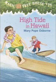 High Tide in Hawaii (Magic Tree House, No 28)