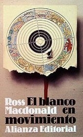 El blanco en movimiento/ Spanish Translation of