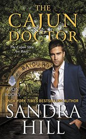 The Cajun Doctor (Cajun, Bk 10)