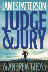 Judge and Jury (Large Print)