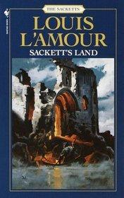 Sackett's Land  (Sacketts, Bk 1)