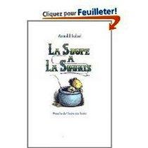La Soupe a La Souris (French Edition)