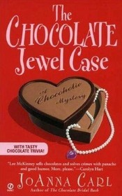 The Chocolate Jewel Case (Chocoholic, Bk 7)