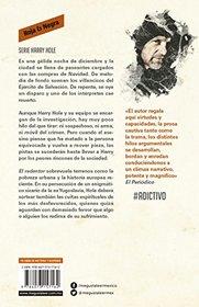 El redentor / The Redeemer (Harry Hole #6) (Spanish Edition)