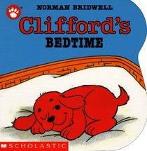 Clifford's Bedtime (Clifford)