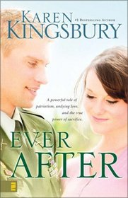Ever After (Even Now, Bk 2)