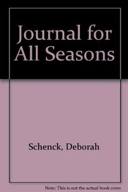 A Journal for All Seasons