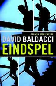 Eindspel (End Game) (Will Robie, Bk 5) (Dutch Edition)