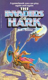 Invaders of Hark (Hark, No 2)