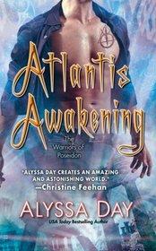 Atlantis Awakening (Warriors of Poseidon, Bk 2)
