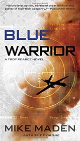 Blue Warrior (Troy Pearce, Bk 2)
