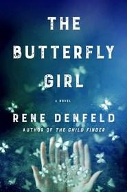 The Butterfly Girl: A Novel