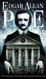 The Illustrated Edgar Allan Poe (Literary Pop Up)