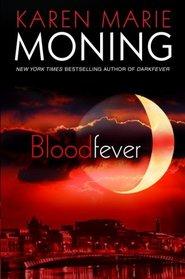 Bloodfever (Fever, Bk 2)