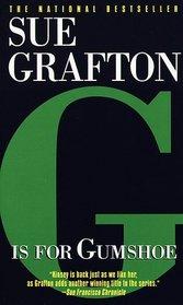 G is for Gumshoe (Kinsey Millhone, Bk 7)
