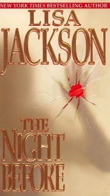 The Night Before (New Orleans, Bk 3)