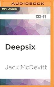 Deepsix (Academy Series)
