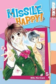 Missile Happy! Volume 5 (v. 5)