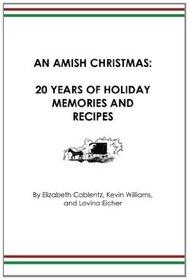 An Amish Christmas: Twenty Years of Holidays