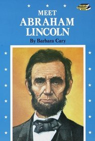 Meet Abraham Lincoln (Step-Up Biographies)