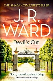 Devil's Cut (Bourbon Kings, Bk 3)