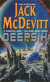 Deepsix (Engines of God, Bk 2)