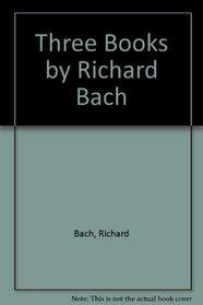 Three Books by Richard Bach