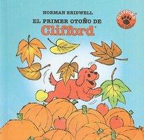 El primer otono de Clifford (Clifford, el gran perro colorado) (Spanish Edition)