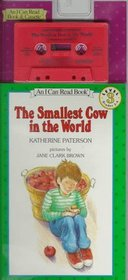 The Smallest Cow in the World Book and Tape (I Can Read Book 3)