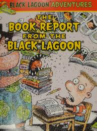 The Book Report from the Black Lagoon (Black Lagoon)