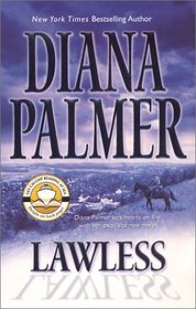 Lawless (Long, Tall Texan, Bk 26)