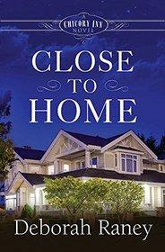 Close to Home (Chicory Inn, Bk 4)